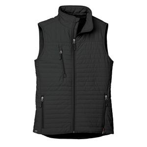 Storm Creek® Women's Eco-Insulated Quilted Vest