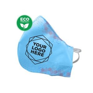 Standard Face Mask - Eco-Friendly