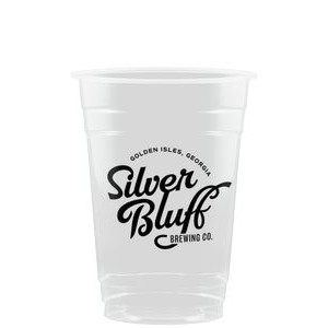 16 oz Clear Greenware® Cup