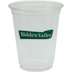 7 oz Clear Greenware® Cup