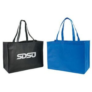 Large Non-Woven Tote Bag - 100 GSM
