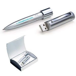 4 GB Universal Source™ USB Pen 2.0 Flash Drive