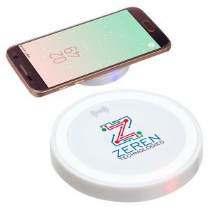 Power Disc 5W Wireless Charger