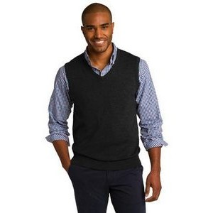 Men's Port Authority Sweater Vest