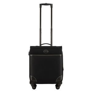 "Bric's Pronto 21"" Wide-Body Expandable Spinner Suitcase"