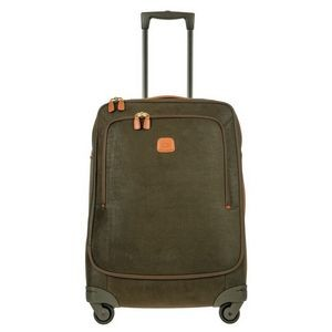 "Bric's Life 26"" Light Spinner Suitcase"