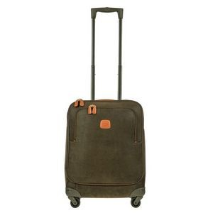 "Bric's Life 21"" Carry On Spinner"