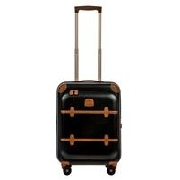 "Bric's Bellagio 21"" Spinner Trunk Suitcase w/Pocket"