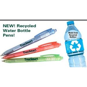 Recycled Water Bottle Pens