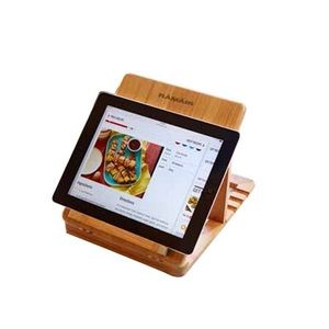 Tablet/iPad Stand Recipe Stand