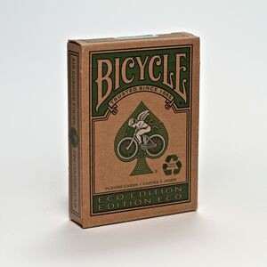 Eco Playing Card Deck