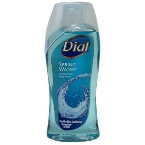 Dial Spring Water Hydrating Body Wash (2 oz.)